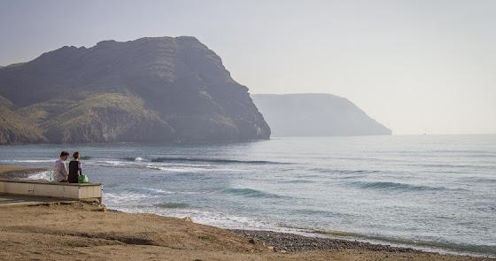 Uno de los pueblos más buscados en internet para ir de vacaciones, en Almería