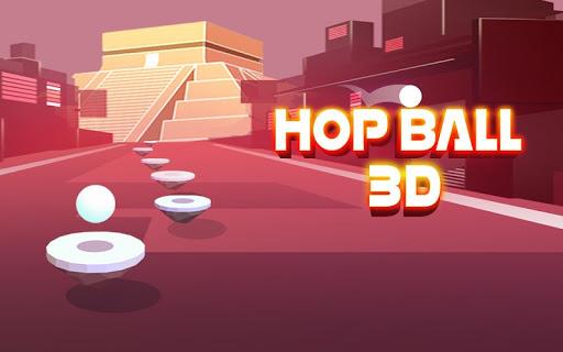 Hop Ball 3D 1.6.6 screenshots 13