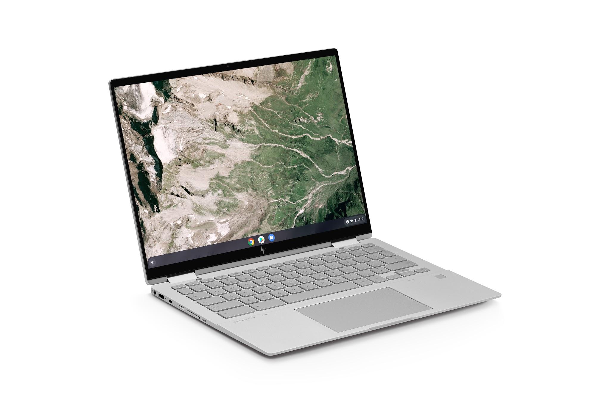 HP Chromebook x360 13c - photo 6