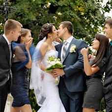 Wedding photographer Mikhay Domentiy (mihai). Photo of 04.04.2015