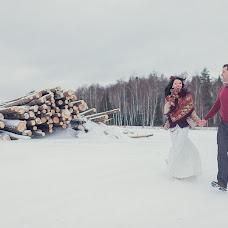 Wedding photographer Andrey Nesterov (nesterovfoto). Photo of 01.04.2015