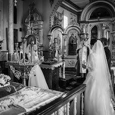 Wedding photographer Nikolay Meleshevich (Meleshevich). Photo of 07.12.2016