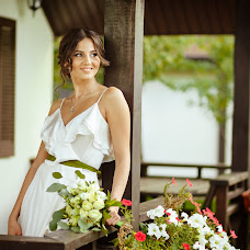 Wedding photographer Denis Osincev (osintsev). Photo of 13.09.2016