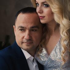 Wedding photographer Oleg Pienko (Pienko). Photo of 26.11.2018