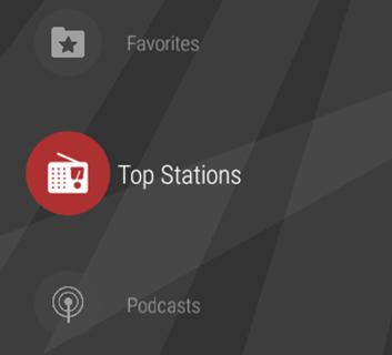 myTuner Radio Pro  screenshots 15