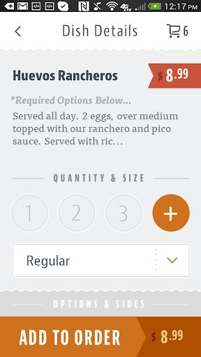 La Pradera Mexican Restaurant hack tool