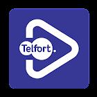 Telfort iTV icon