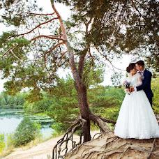 Wedding photographer Anastasiya Letnyaya (NastiSummer). Photo of 16.03.2018