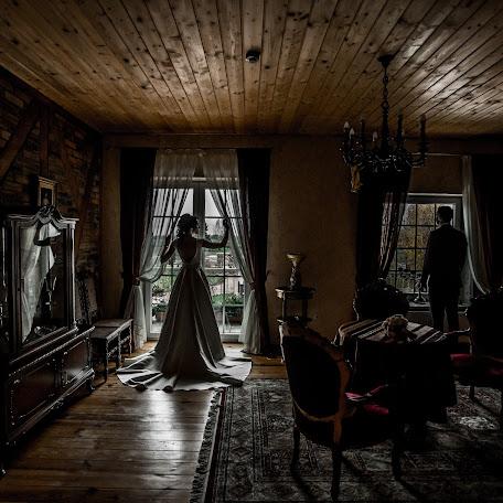 Fotógrafo de bodas Eglė Gendrėnaitė (eglegend). Foto del 22.01.2018