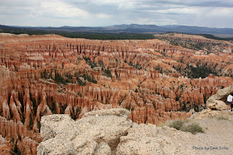 Photo: (Year 3) Day 48 - The Most Stunning View in Bryce National Park
