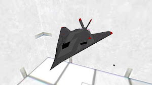 B-117 stealth