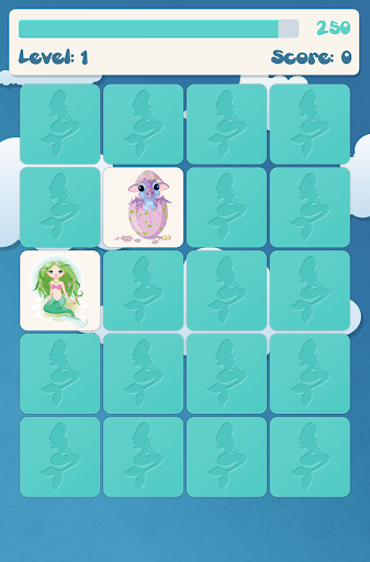 Princess memory game for kids 2.7.6 screenshots 6