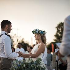 Wedding photographer Gianfranco Lacaria (Gianfry). Photo of 14.11.2018