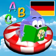 Buchstaben Puzzle Lesen lernen