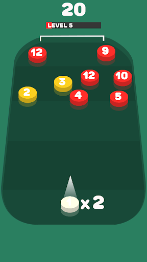 Shoot It! - Pocket the Pucks! 1.1 screenshots 3