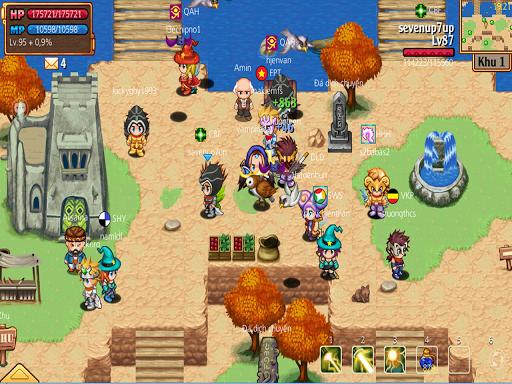 Knight And Magic 1.6.2 screenshots 14
