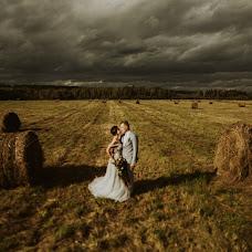 Wedding photographer Anya Mark (anyamrk). Photo of 06.12.2017