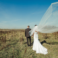 Wedding photographer Ekaterina Kozulina (KatyaKoz). Photo of 01.12.2015