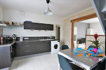 appartement à Laigneville (60)