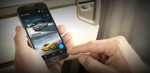 Mercedes-Benz Guides - Apps on Google Play