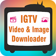 Video Photo Downloader for IGTV - Instagram saver
