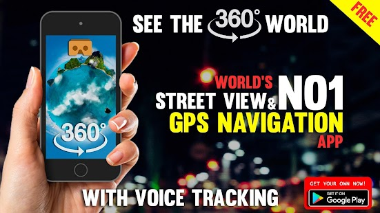 Live Street View Satellite Map Street View Maps Android Apps - World satellite map live online