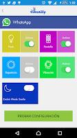 Screenshot of Visualfy (Flash Color Alerts)