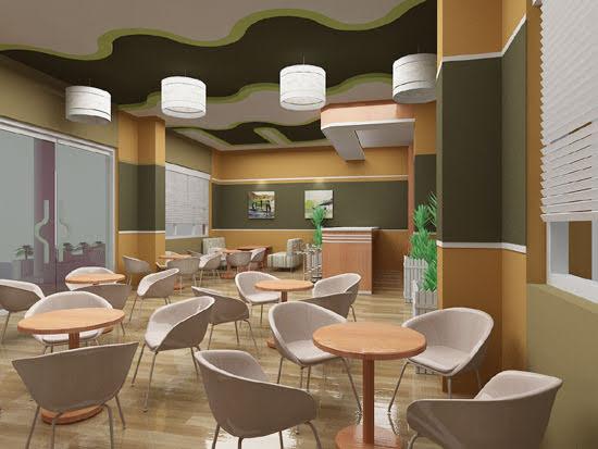 cách lựa chọn bàn ghế quán cafe
