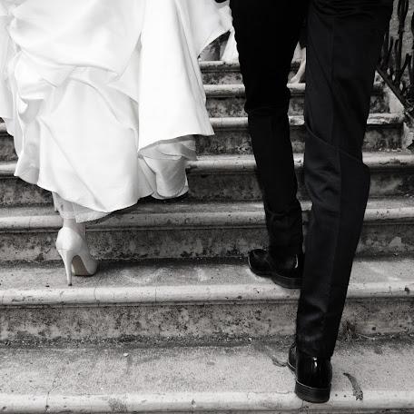 Wedding photographer chiara panero (sauvage). Photo of 15.05.2016
