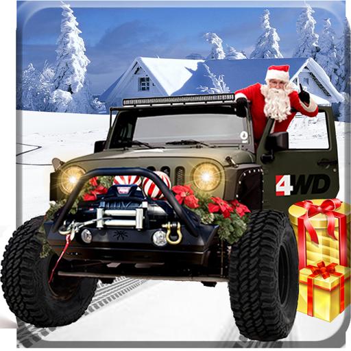 Drive 4x4 Jeep Simulator