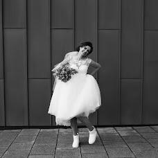 Wedding photographer Yuliya Velichko (Julija). Photo of 30.03.2018