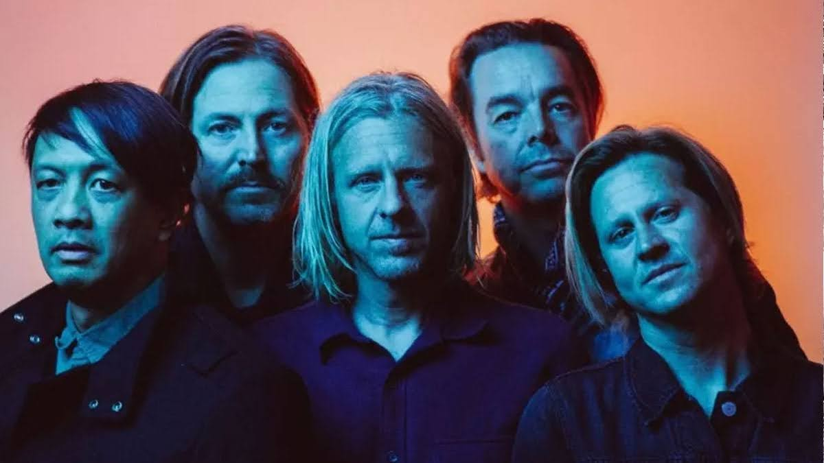 I Need You To Be Wrong de Switchfoot