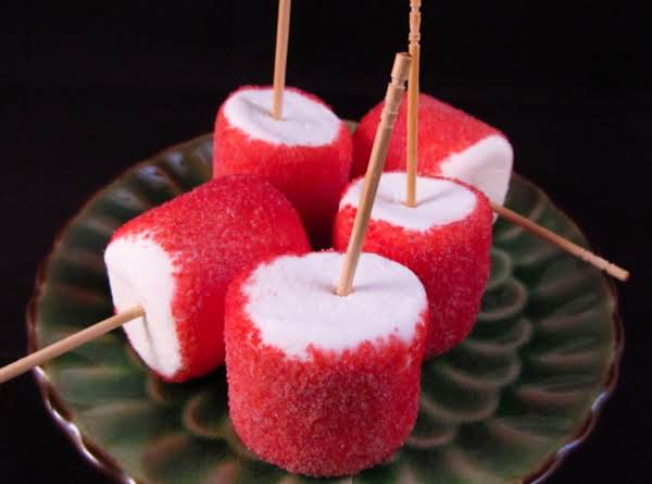 Super Fun And Flavorful! Can Go With Any Themed Party Just Use Different Jello Colors! :d