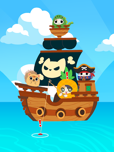 Sailor Cats - screenshot