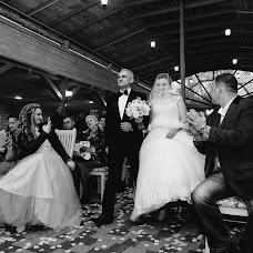 Wedding photographer Kirill Vagau (kirillvagau). Photo of 26.02.2018