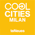 Cool Cities Milan icon