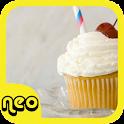 Cupcake Recipes Free icon