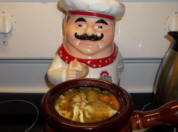Hearty Crockpot Chicken Recipe