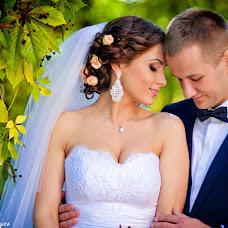 Wedding photographer Nataliya Raduga (Raduga-Nata). Photo of 19.10.2014