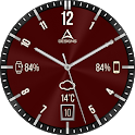 Time Watch Face icon