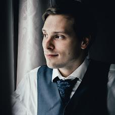 Wedding photographer Pavel Khalabaev (Khalabaev). Photo of 10.11.2016
