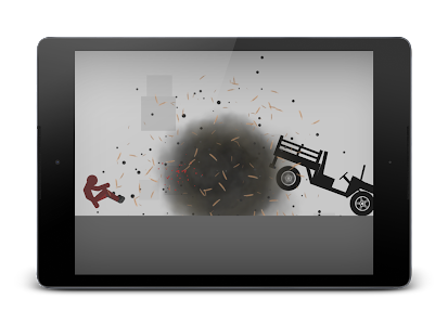 Stickman Dismounting v1.3 (Mod Money)