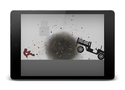 Stickman Dismounting MOD Apk (Unlimited Coins) 8