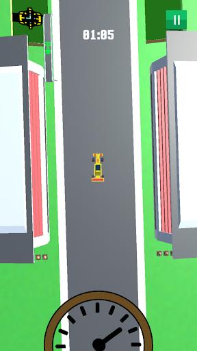 Retro Racing Online ud83cudfce Modify 2D race cars and win  screenshots EasyGameCheats.pro 4