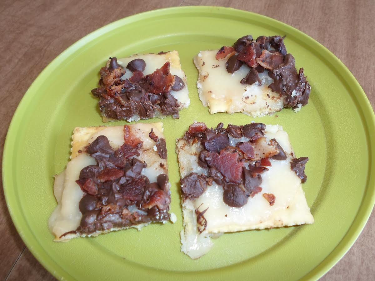 Bacon Candy Crack