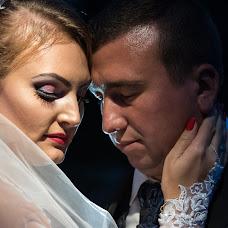 Wedding photographer Sorin Budac (budac). Photo of 12.04.2018