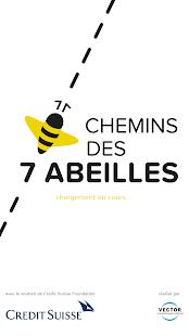7 abeilles - náhled