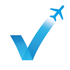 Afbudsrejser og flybilletter icon
