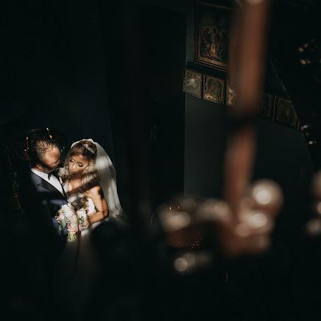 Fotógrafo de bodas Ion Boyku (viruss). Foto del 19.09.2017