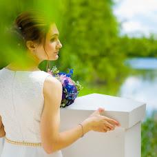 Wedding photographer Dmitriy Tuzov (tuzovdmitry). Photo of 20.06.2017